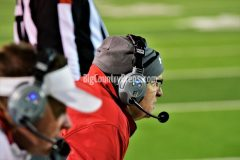 Albany-Gruver football playoff