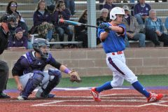 Cooper at Wylie baseball 4-12-19