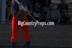 Cooper at Wylie softball 3-29-19