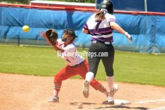 Daniel Youngblood's top 100 softball photos for 2019
