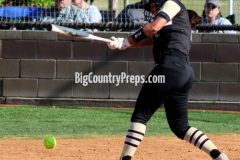 Haskell at Hawley softball 3-26-21