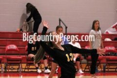 Woodson at Albany volleyball 9-1-20