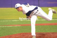 Wylie's young pitching